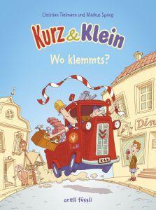 Christian Tielmann, Markus Spang: Kurz & Klein. Wo klemmts?