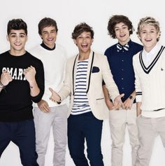 one direction.. that cutii bad boy,happy dad, smiling host of the show,a gentelman, a lepraunch