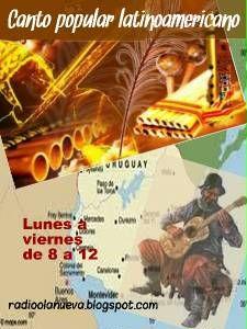 http://radioolanueva.webnode.es/