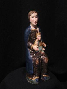 Ntra. Sra. de La Antigua. S. XII