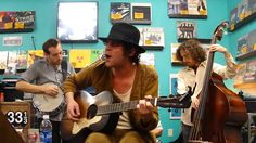 """Langhorne Slim """"By The Time The Sun's Gone Down"""""""