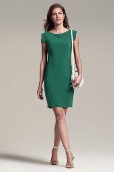 The Sarah 6.0 Dress - MM Lafleur
