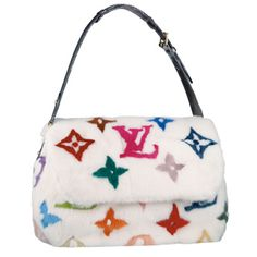 Louis Vuitton Fur Bag – purses and handbags totes Louis Vuitton Rucksack, Louis Vuitton Shoes, Louis Vuitton Wallet, Vuitton Bag, Louis Vuitton Handbags, Cute Handbags, Purses And Handbags, Pink Handbags, Cocoon