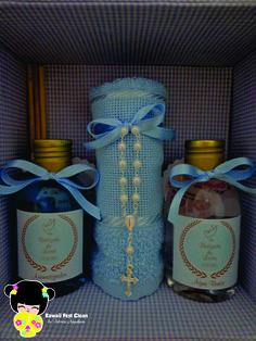 Kit aromatizador + água benta