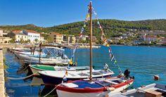 Dein harmonischer Urlaub im idyllischen Kroatien: 4 Tage Aufenthalt mit Flug ab 213 € - Urlaubsheld   Dein Urlaubsportal
