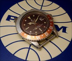 Rolex - So, what about a Rolex / Pan Am Part II?