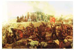 Türk Savunması'nın Tertiplenmesi - Bölüm 2 - http://canakkalesehitlikgezileri.com/turk-savunmasinin-tertiplenmesi-bolum-2/