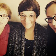 """GROSSE KÖPFE: Feierwoche #5 """"Gesehen werden"""" über Inklusion und Familie #3 Podcast Mutterskuchen."""