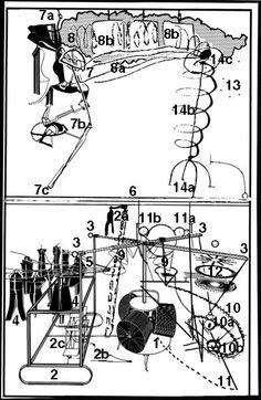 schema carburateur toby
