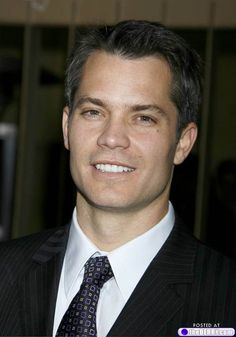 Timothy Olyphant Photo Gallery : theBERRY