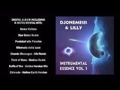 "DJoNemesis & Lilly, ""Instrumental Essence Vol. 1"": Music Album - YouTube"