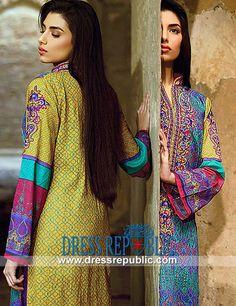 Al Karam Designer Collection Umar Sayeed 2014 Shop Designer Lawn Dresses 2014: Al Karam Designer Collection Umar Sayeed 2014. Call Los Angeles, CA