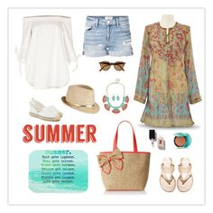 """""""SUMMER Staples"""" by sherry7411 ❤ liked on Polyvore"""
