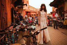 Vestido de noiva | Coleção 2017 Liz Martinez - Portal iCasei Casamentos