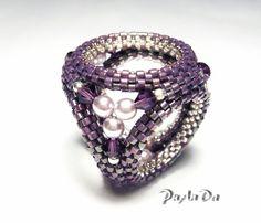 Много всяких штучек : ) | biser.info - всё о бисере и бисерном творчестве