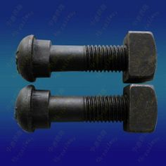 Track Bolts - China Railway Fastener