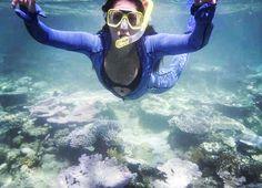 The Great Barrier Reef!!! #travellife #greatbarrierreef #flashpacker #eastcoast #wanderlust #australia #bikini #wetsuit  by jodiexoxbx http://ift.tt/1UokkV2