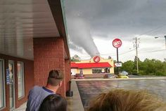 Cullman, Alabama April 27, 2011 ~I remember(top 5 scariest moments of my life)