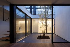 "Casa ""Patio"", Kawasaki, Japón - Apollo Architects and Associates - © Masao Nishikawa"