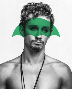 The Umbrella Academy: Klaus Hargreeves / Number 4 (Robert Sheehan)