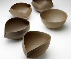 Ceramic Origami