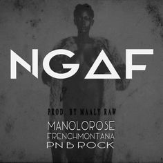 "Manolo Rose is joined by French Montana and PnB Rock on his new single, ""Never Gave A Fuck,"" produced by Maaly Raw. Click to listen..."