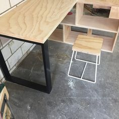 Image of Corner desk