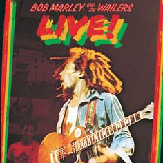 "Bob Marley And The Wailers Live( at the lyceum theater London) This is with no doubt the best and most famous live reggae album ever produced. ""live""was recorded with the rolling stones mobile recording studio 18-19 July 1975."