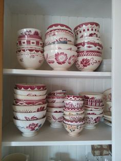 Collection... Digoin- bol ancien