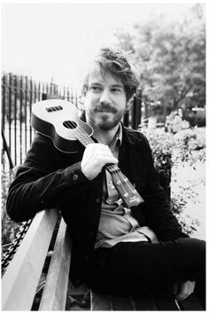 John Gallagher Jr. I love him more than Mike Posner. That is A LOT of love.