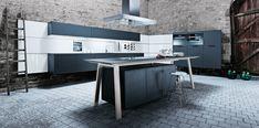 next125 - NX 500 Noir lave satiné