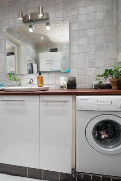 gömma tvättmaskin badrum - Sök på Google