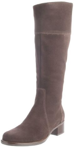 this is a classic, timeless style, and the boots are light and really comfortable. the toe is rounded, and the shaft is full height with a fitted shape that has just the right amount of looseness (it's not the boxy fit of the classic frye campus pull-on). it looks great bare-legged / with tights, and still fits well with skinny pants, too.
