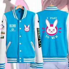 Plus Sizes Game Ow D.va Fleece Sweatshirt Cosplay Unisex Pullover Winter Top Underwear Free Shipping Women's Clothing stock