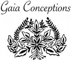 Gaia Conceptions - OMG, eco-friendly clothing in my size that look awesome!  A little pricey, but so groovy!
