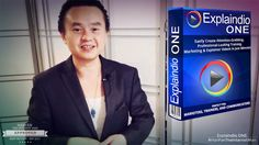 Explaindio ONE Review Preview - get *BEST* Bonus and Review HERE!!!... :...