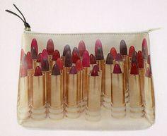Paul Smith makeup bag