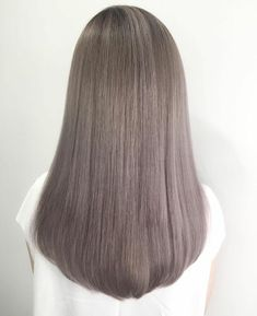 Shiny Hair, Soft Hair, Ash Blonde Hair, Ombre Hair, Hair Trends, Ash Brown Hair Color, Hair Colour, Hair Inspo, Hair Inspiration