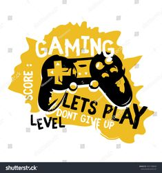 Find Joypad Gaming Illustration Vector T Shirt stock images in HD and millions of other royalty-free stock photos, illustrations and vectors in the Shutterstock collection. Thousands of new, high-quality pictures added every day. Illustration Vector, Free Illustrations, Vector Game, Boys Clothes Style, Pixel Games, Iphone Background Wallpaper, Game Logo, Nursery Prints, Print Patterns