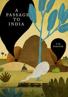 A Passage To India (EM Forster)