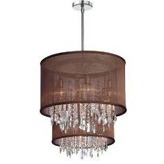 chocolate chandeliers   ... products dainolite chandeliers all chandeliers on sale lighting sale