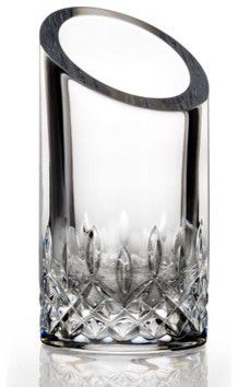 Waterford Lismore Essence Pencil Holder - Keep your desk organized with this beautiful fine crystal Pencil Holder. in Corporate Gifts Waterford Lismore, Waterford Crystal, Traditional Desk Accessories, Vases, Pots, Home Office Accessories, Crystals In The Home, Online Furniture Stores, It Goes On