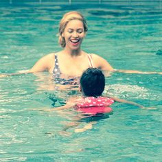 It Is a Very Real Possibility That Blue Ivy Carter Is Having a Better Summer Than You
