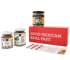 Good+Mexican.+Real+Fast.™