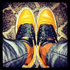 """Nike Air Safari Nrg """"Safari Pack"""""""