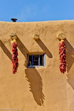 Taos Pueblo, Taos, New Mexico Taos New Mexico, New Mexico Homes, Southwest Decor, Southwest Style, Taos Pueblo, Pueblo Indians, Santa Fe Style, Adobe House, New Mexican