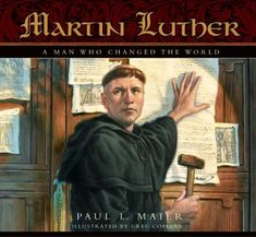 Martin luther changed history