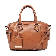 London Fog Fielding Satchel