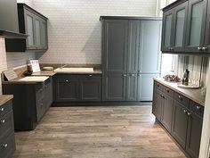 k che grau nolte windsor k che pinterest k che. Black Bedroom Furniture Sets. Home Design Ideas