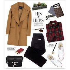 """""""Street style."""" by yexyka on Polyvore"""